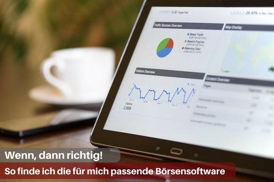 boersensoftware privatanleger anfaenger 564