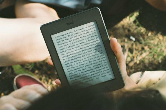 e book reader 6l 564