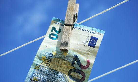 euro 20 leine 564