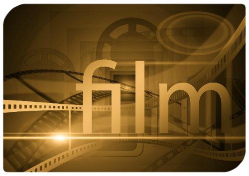 Beim Film