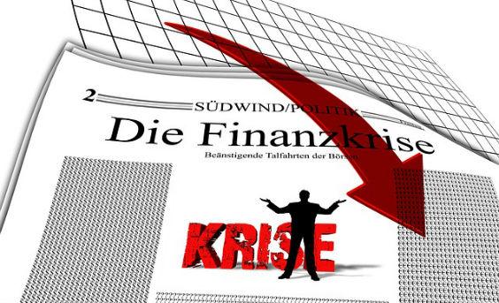 finanzkrise zeitung 564