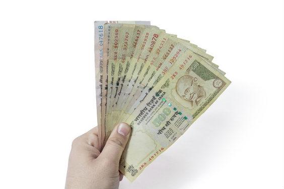 geld ausland hand ur 564