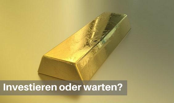 gold kaufen gute investition 564
