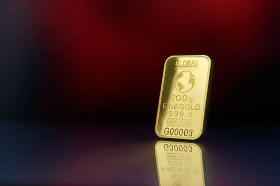 goldbarren flaeche 3k 564