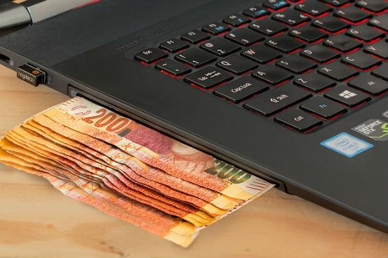 online kredit laptop geld raus 564