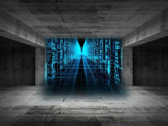 virtual reality garage bl 564