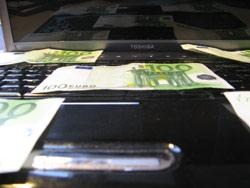 Finanzen berechnen