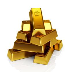 Gold ist ein Sachwert