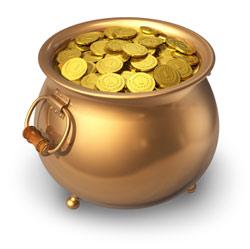 Anlage in Gold kann vernünftig sein