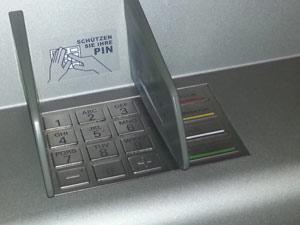 Kreditkartenbetrug grassiert