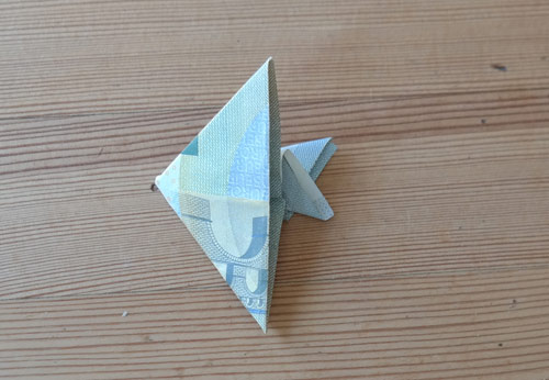 How To Origami Rose