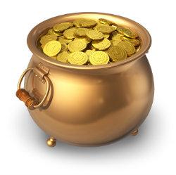 Es gibt eine Fülle von Glaubenssätzen, die Reichtum und Wohlstand fördern