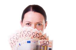 Beim Fondskauf kann man viel Geld sparen