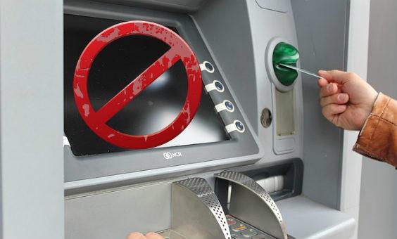 abheben automat nicht 564