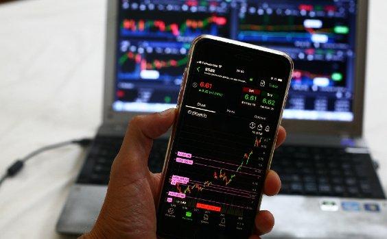 Beste Aktien-App fu00fcr Anfu00e4nger