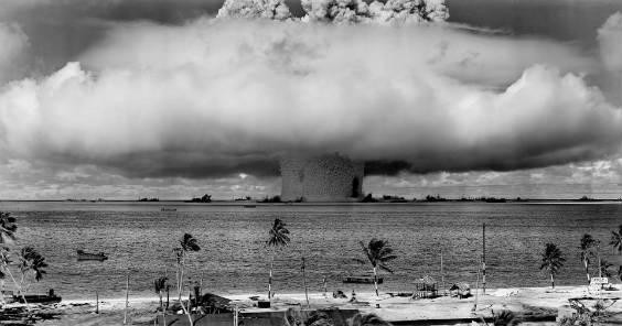 atombombentest 564