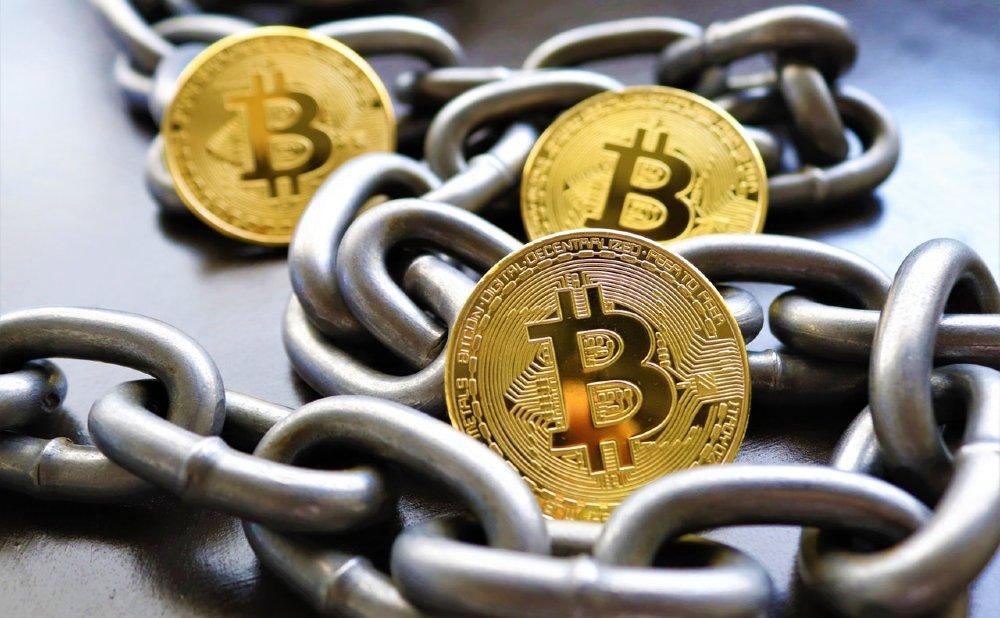 bitcoin blockchain kette 1000