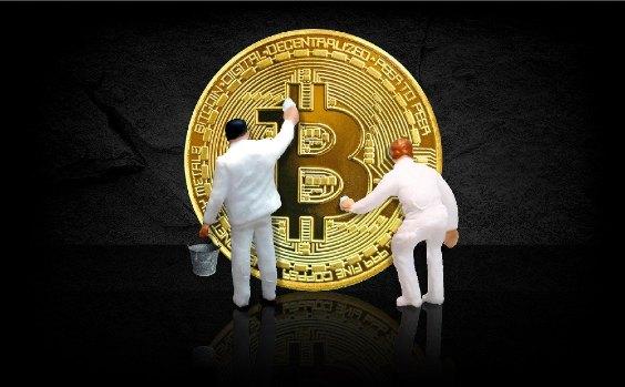 Wer manipuliert Bitcoin?
