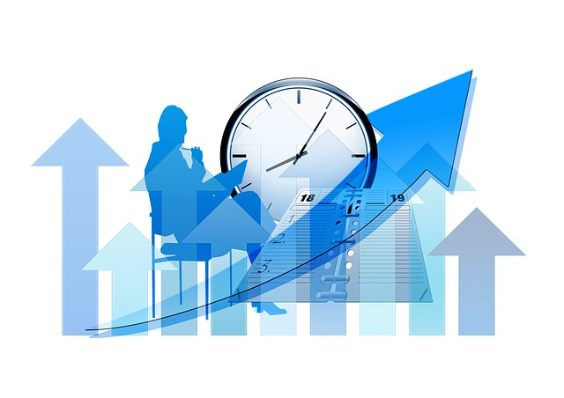 effizienz zeitplanung wirtschaftlich 564