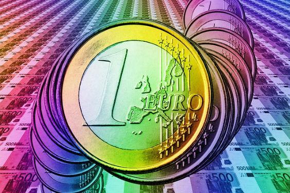 euro bunt g1 564