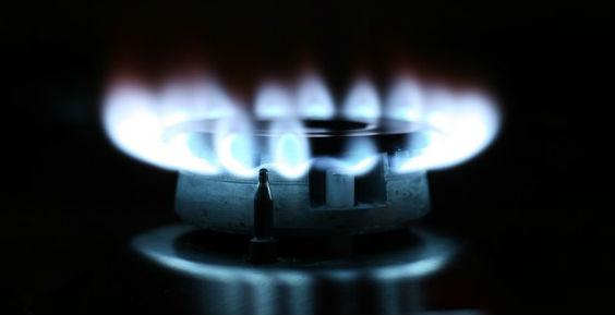 gas flamme q7 564