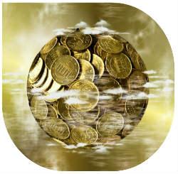 Geldkugel