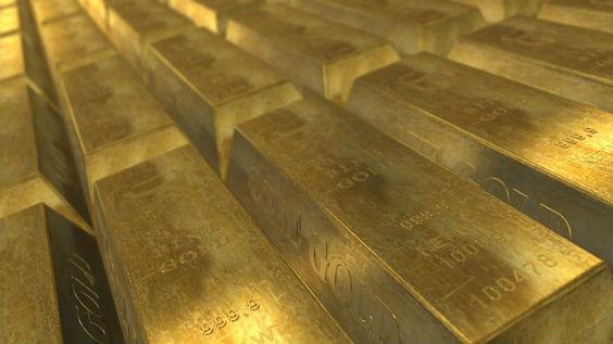 gold barren weit 564