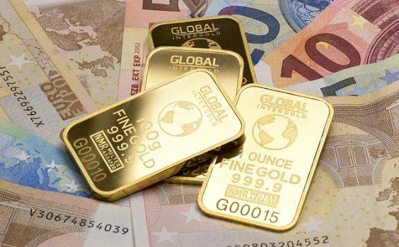 gold verkaufen euro scheine