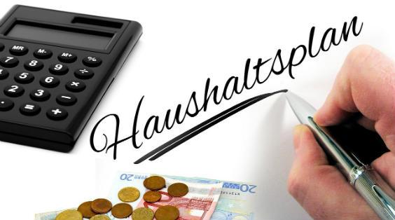 haushaltsplan 564