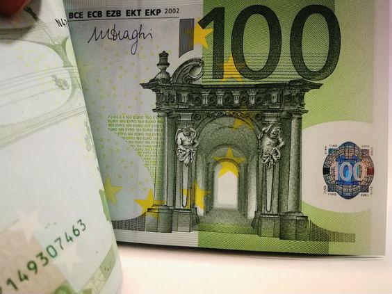 hundert euro gr 5 564