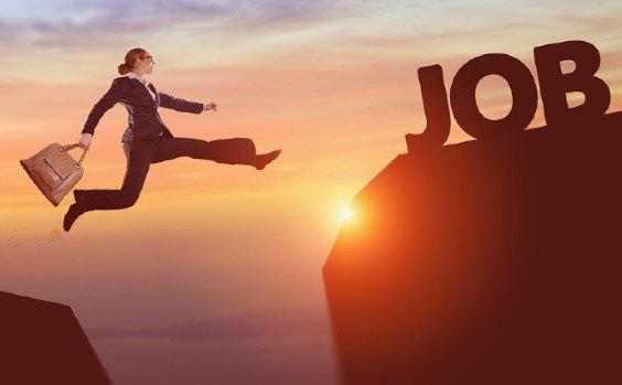 Job Berg Sprung