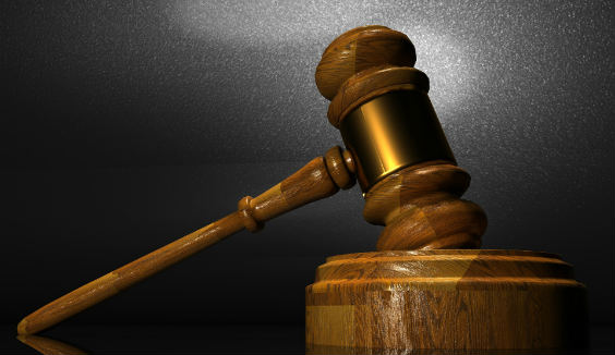 juristerei hammer 564