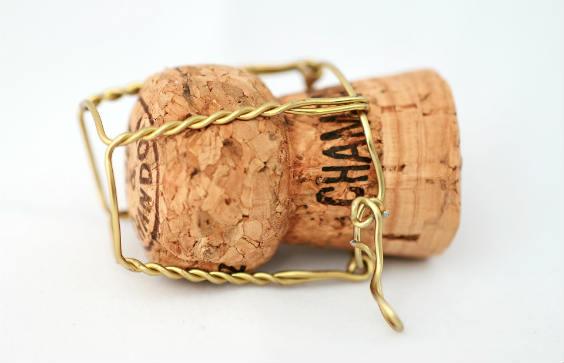 korken champagner 564