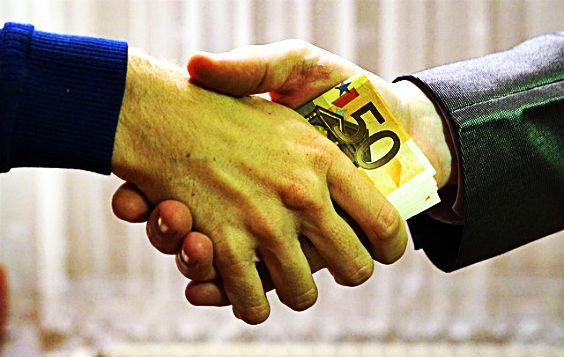 leihen geld hand 564