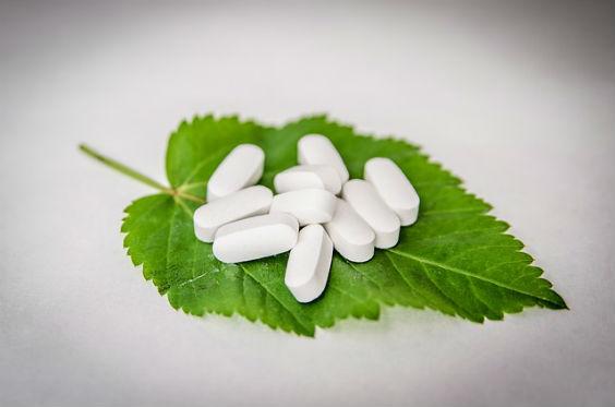 medikamente blatt blur z 564
