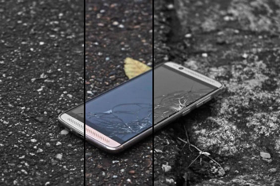 smartphone defekt schaden 564