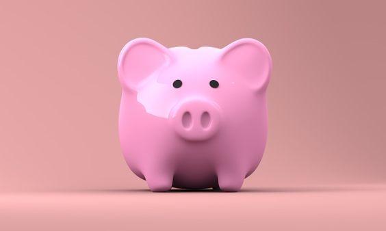sparschwein pink ut 564