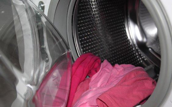 Waschmaschine sparen
