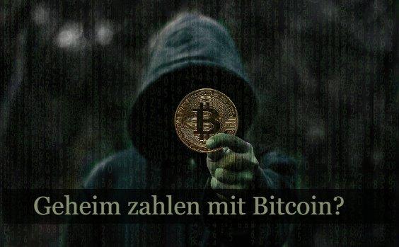 Wie anonym ist Bitcoin
