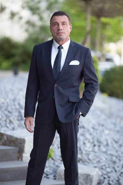 Harald Seiz CEO Karatbars 400