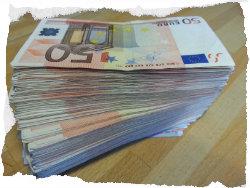 Geld richtig anlegen - Fehler vermeiden