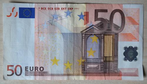 50 Euro 1